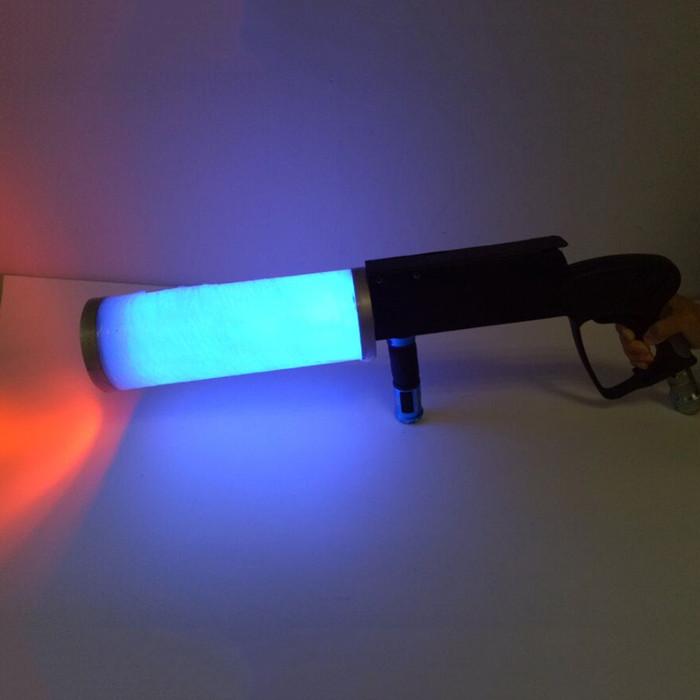 LED co2 Gun