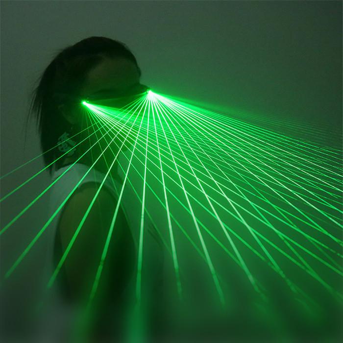 Laser Glasses Premium Powerful