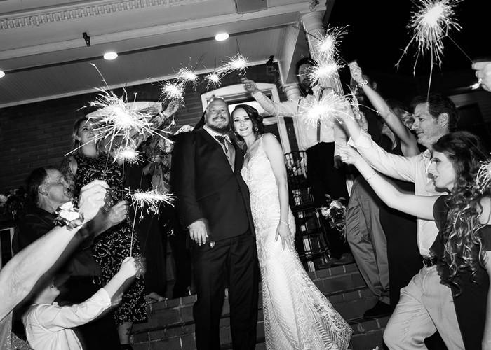 "20"" Wedding Sparklers"