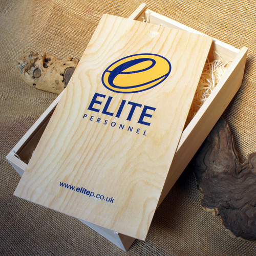 Wooden Branded / Printed Winboxes - short runs (up to 50 specialists)
