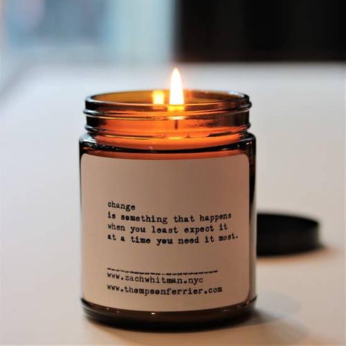 Candle - Change