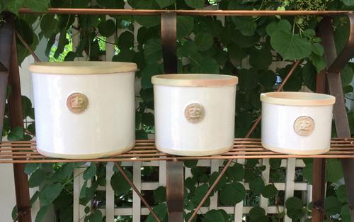 Kew Cylinder Pots