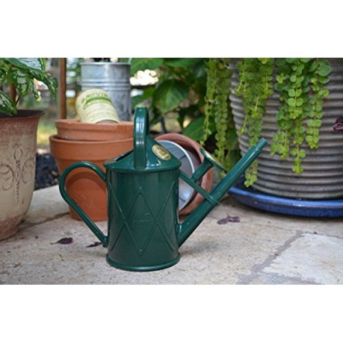 I Liter Haws Watering Can (Grn)