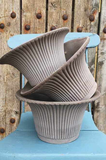 "Bergs Potter Daisy ""Fluted"""