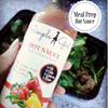 100% meal prep approved hot sauce. Great for NPC, IFBB, body building, clean eating, and more.