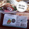 Simple Girl's amazing Balsamic dressing is now available in single serve packets for you to be able to use in on-the-go meal prep.  With only 2 g of natural sugars from the balsamic vinegar, it's a go to for tons of customers!