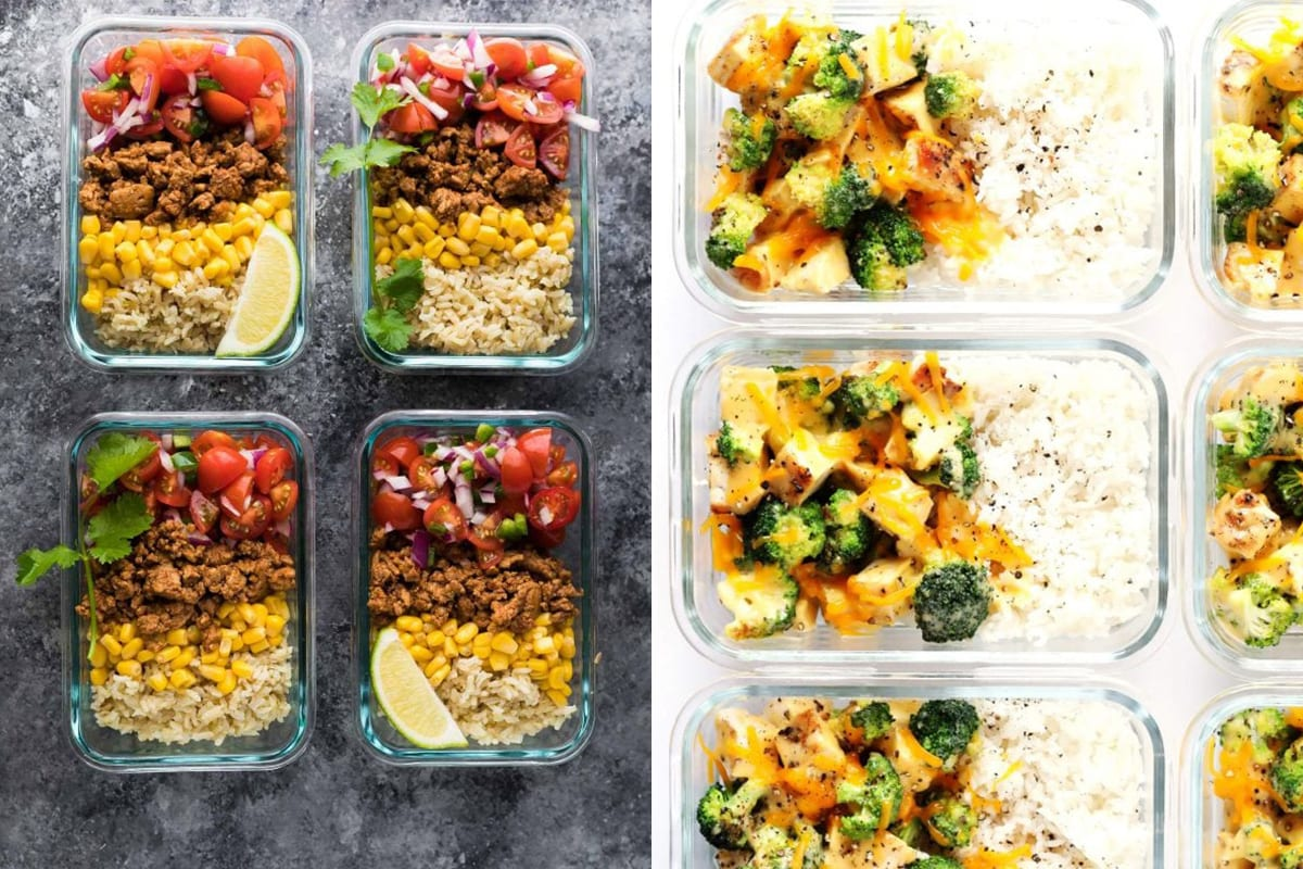 7 Top Meal Prep Tips