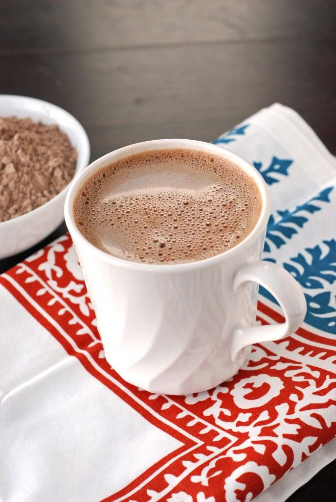 Best Natural Hot Cocoas on the Market Today