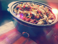 3 Super-Tasty Natural Crock-Pot Dishes For Dinner & Delicious Leftovers