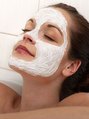 6 Fantastic Face Masks to Make from Kitchen Staples