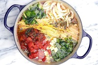 3 Super Easy, Delicious, & Healthy One-Pot Dinners