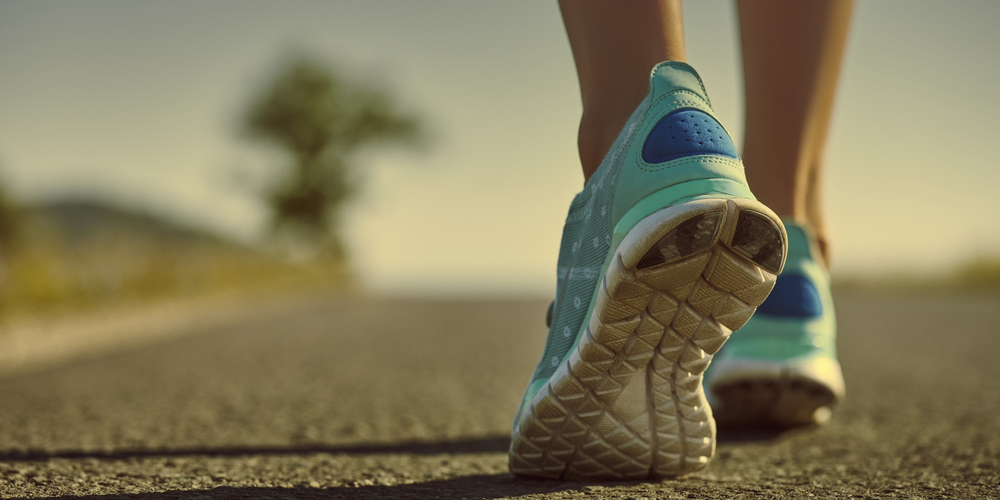 Walking is One of Nature's Best Remedies: Here's How to Get More Steps