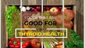Feeding Your Thyroid: Eat These Thyroid-Friendly Foods to Feel Better