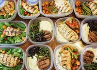 8 Plan-Ahead Meal Prep Tips