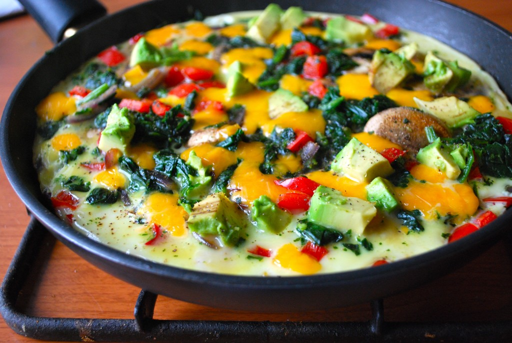10 Quick & Healthy Breakfast Ideas to Start Your Day