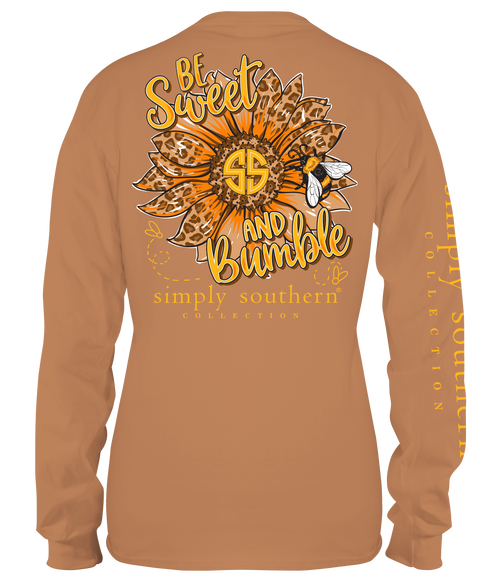 Simply Southern Be Sweet and Bumble