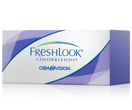 FreshLook ColorBlends 6 Pack