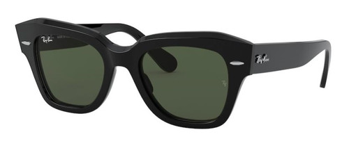 Ray-Ban 0RB2186 State Street