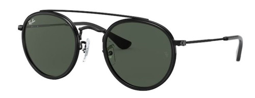 Ray-Ban Junior 0RJ9647S