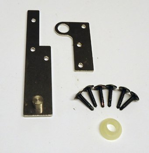 Image of the True 870805 top right door hinge kit