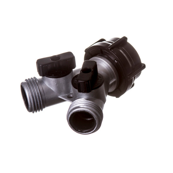 Image of the Vitamix 1419 Y Faucet Connector for Rinse-O-Matic