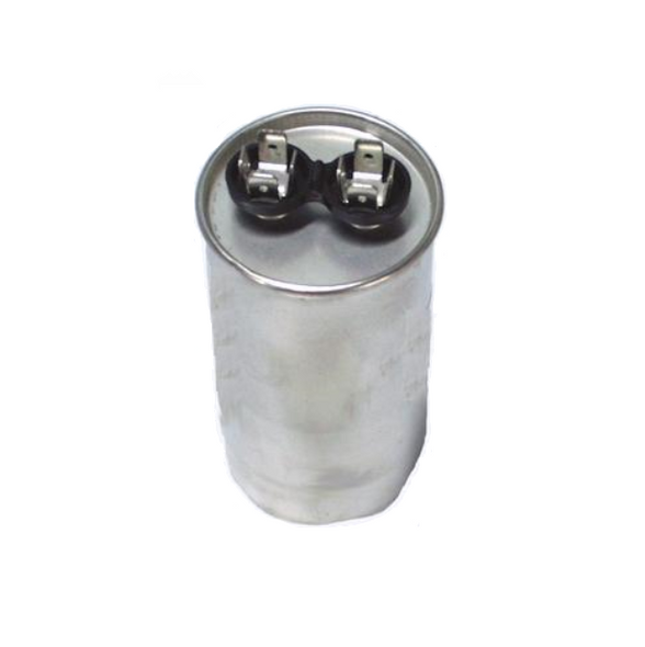 True 802133 Run Capacitor by Copeland -- Side angle