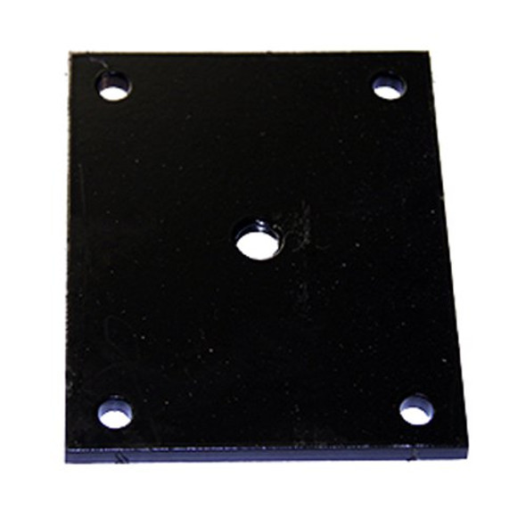 Image of the True 924779 leg mounting plate