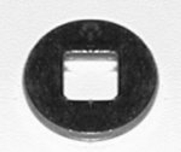 Image of the True 832199 door hinge spacer