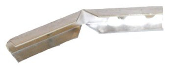 Image of the True 867848 sign frame corner bracket