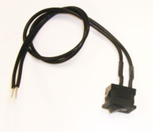 Image of the True 842250 rocker switch (74-409933-008-00)
