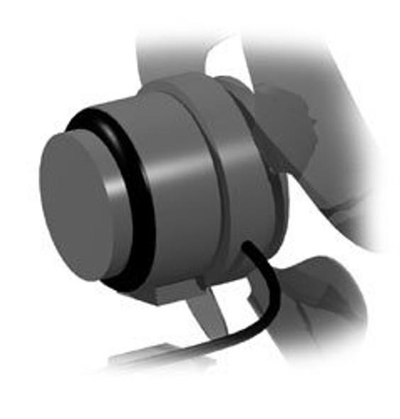 Image of the True 800405 condenser fan motor by Electric Motors & Specialties (ESP-L16EM2)