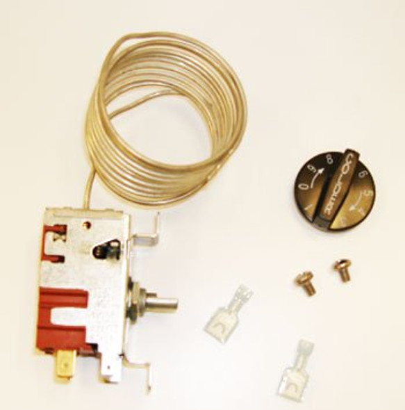 Image of the True 988289 Temperature Control Kit