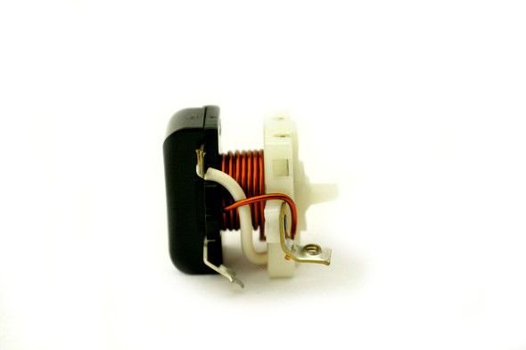 Side view of the True 802116 relay by Tecumseh (8200EMBH20)