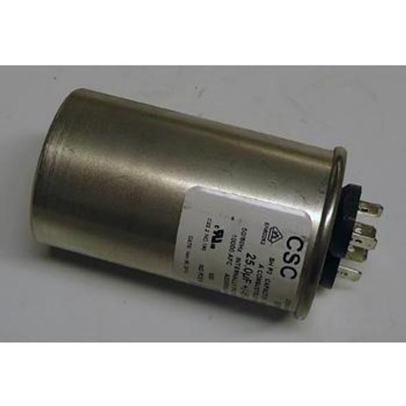 Image of the True 842490 run capacitor by Tecumseh (85PR370F20)