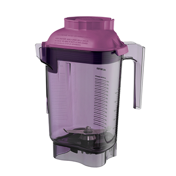 Vitamix 58984 Color Coded 32 oz. Container | Purple