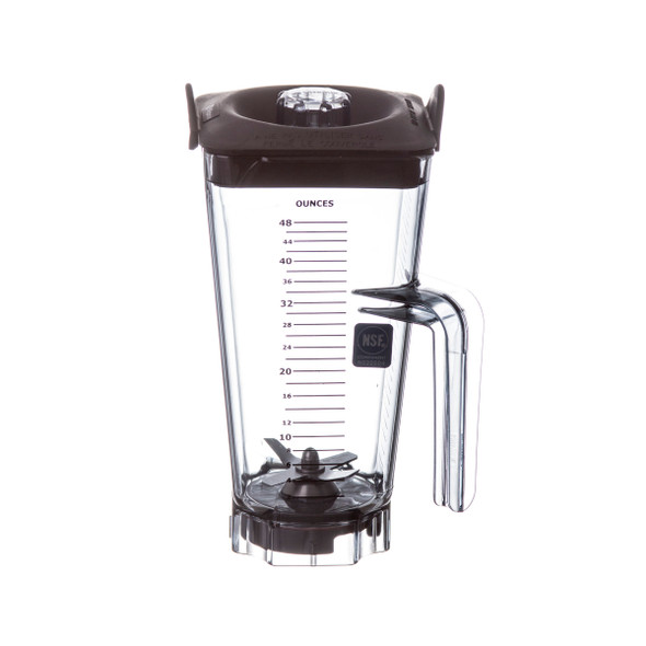 Image of the Vitamix 15506 48oz Stackable Container w/Ice Blade Assembly and Lid