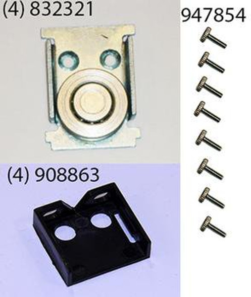 Cord Pulley Kit - 933352