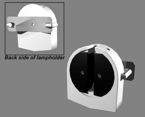 Image of the True 801300 lampholder