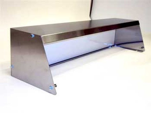 Image of the True 870372 mega pan hood assembly
