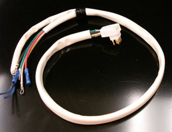 Image of the True 801743 wire harness