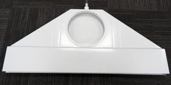 Image of the True 870933 Evaporator Cover Assembly
