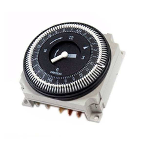 Image of the True 831939 defrost timer manufactured by Grasslin (FM1/STUZ)