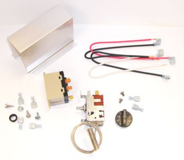 Image of the True 884720 temperature control retrofit kit