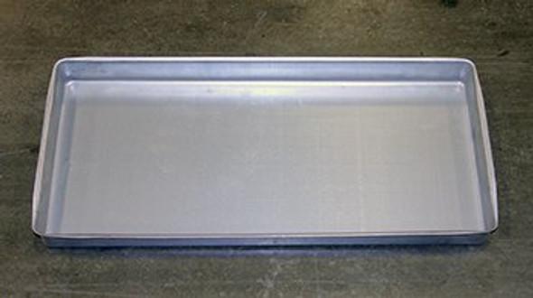 Image of the True 891858 condensate drain pan