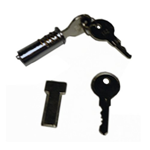 Image of the True 913134 removable lock kit