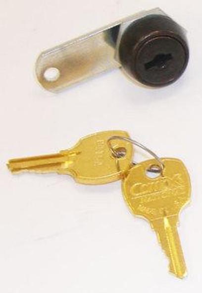 True  831325 - Lock
