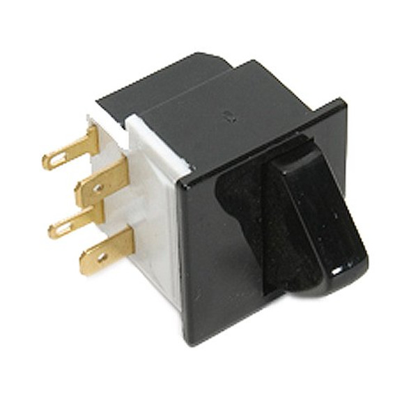Image of the True 921092 evaporator motor rocker switch