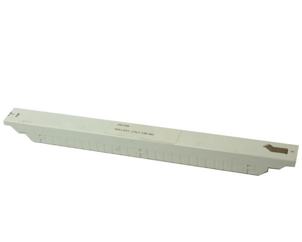 True 842209 - ELXC 236.202 Ballast by Vossloh Schwabe