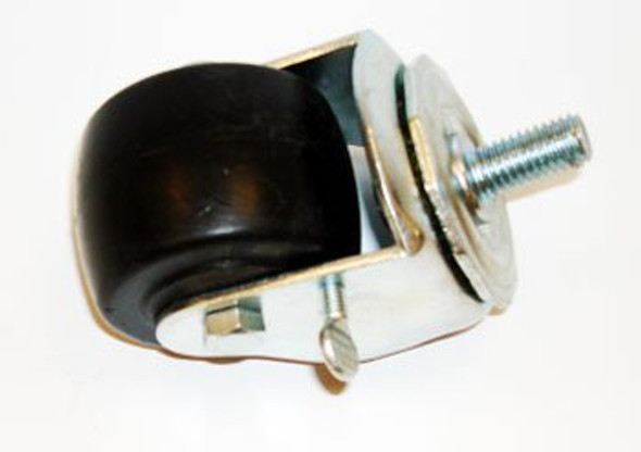 Image of the True 830255 castor with brake