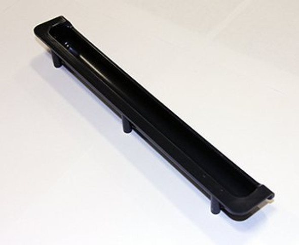 Image of the True 827816 recessed door handle
